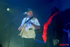Francis Dunnery's It Bites @ Bush all, London , 19-01-2020