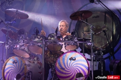 Nick Mason's Saucerful of Secrets @ Arena Civitella, Chieti